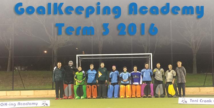 GK Academy Term 3 2016
